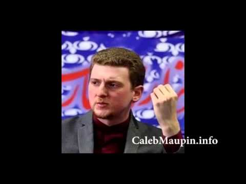 Communism In Our Time   Remarks at Rutgers University, Caleb Maupin
