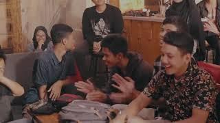 KITA SELAMANYA Bondan prakosk ft fade2black XI MIPA 5 SMANDA 38 CJ ART Ujian SBK XI MP3