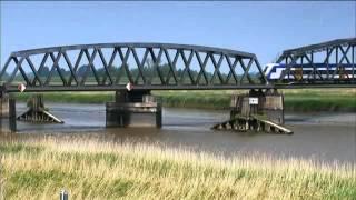 Die Westküste Schleswig-Holsteins 2012