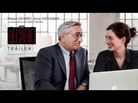 El Becario - Tráiler Oficial Definitivo en español HD