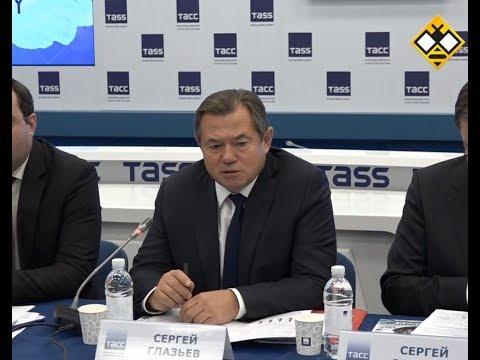 Сергей Глазьев: О проблеме Банковской системы