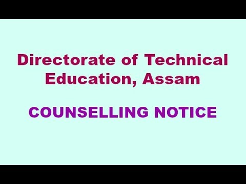 Pat counselling date 2019