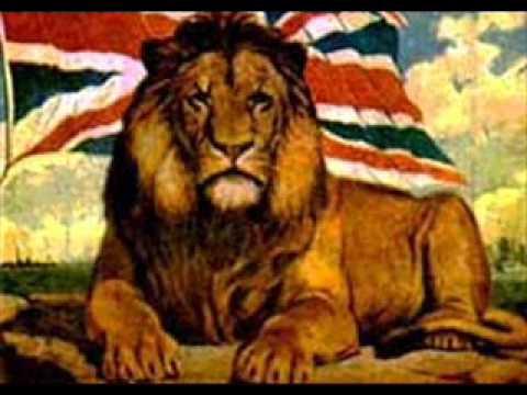 Christian Identity Part 1: Its British And Venetian Origins