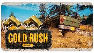 التنقيب عن الذهب | طورنا العده وسوينا سبيكة ذهب!! Gold Rush