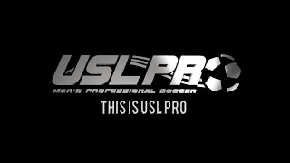 This Is USL PRO