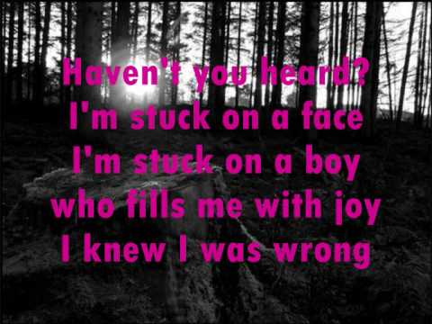 Kate Walsh - Your Song with lyrics .