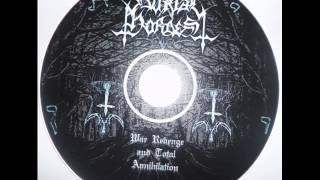 Burial Hordes - Bestial Bloodwar