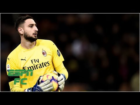Time for Donnarumma to leave Italy? Plus, a question about peas | Extra Time
