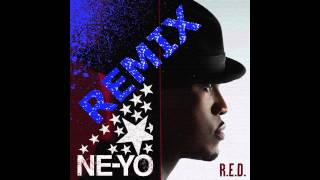 Ne-Yo - Be The One (REMIX)