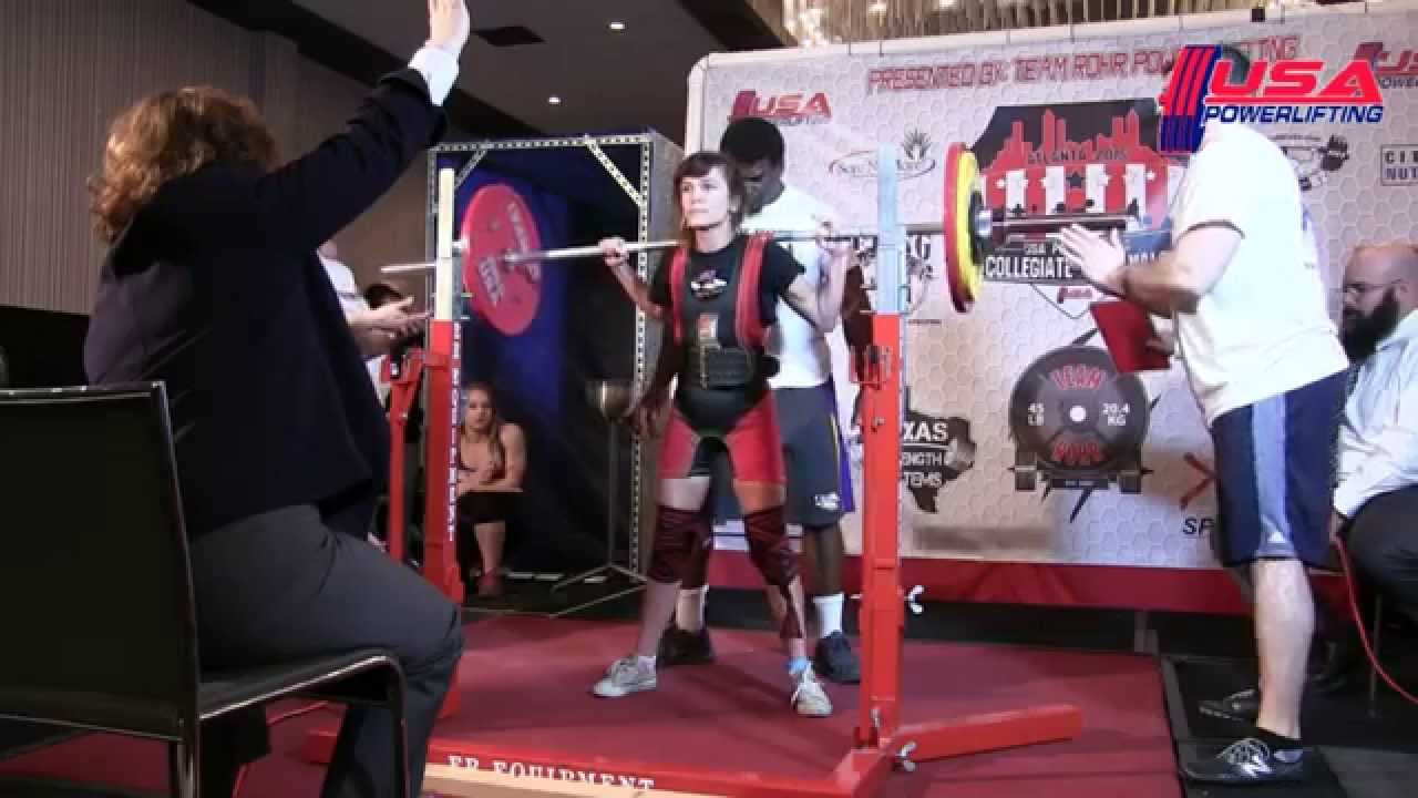 Wo womens bench press records by weight class - Collegiate Powerlifting Friday S1 Women 43 57kg Men 53 59kg Classes