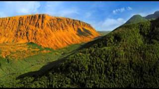 Gros Morne, TV Ad, Newfoundland and Labrador Tourism (HQ)