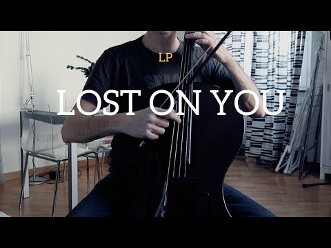 LP - Lost on you for cello and piano