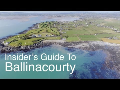The Insider's Guide to Ballinacourty, Dungarvan, Co. Waterford