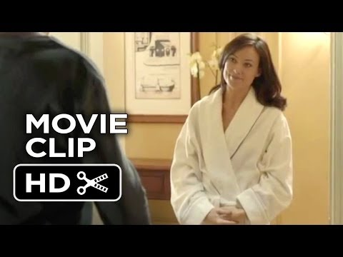 Third Person Movie   I Took Your Robe 2014  Olivia Wilde, Liam Neeson Movie HD