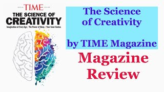 The Science of Creativity by Time Magazine