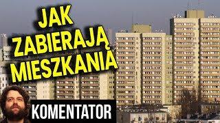 Izraelczycy Zabrali Podstępnie Hotel + Jak w Polsce Kradnie się Dom Mieszkanie - Analiza Komentator