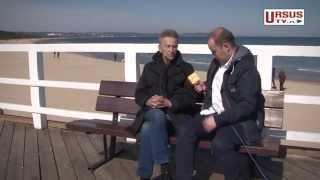 Tadeusz Ross - wywiad dla UrsusTV