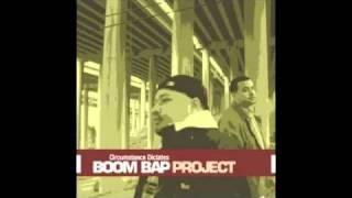 "Boom Bap Project - ""Circumstance Dictates"""