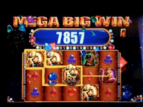 laredo slot machine