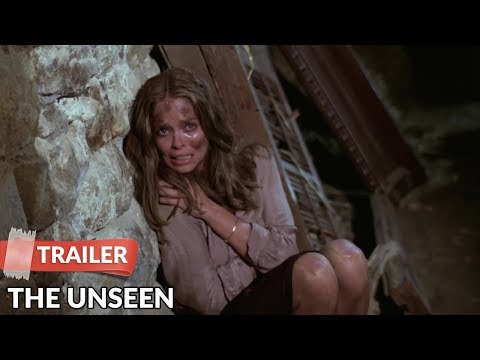 The Unseen 1980   Barbara Bach