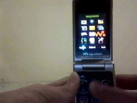 The Sony Ericsson W508 FAIL after repaired