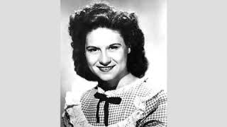 Kitty Wells - I Dont Want Your Money, I Want Your Time YouTube Videos