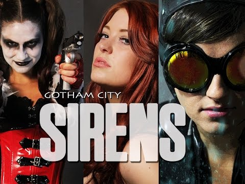 Gotham City Sirens (Fan Film)