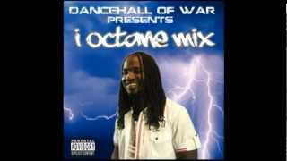 I-Octane Mix CD