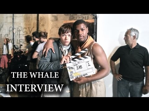 The Whale   with John Boyega and Jassa Ahluwalia