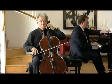 Lied ohne worte, Op. 109 , F. Mendelsohn-Bartholdy, Johannes Goritzki, John Thwaites