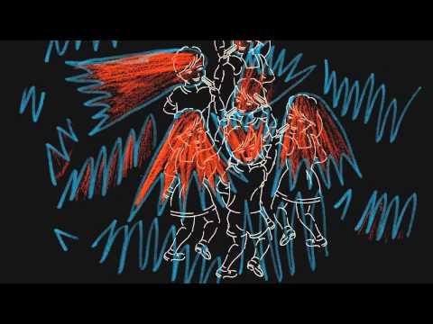 Xiu Xiu - Cinthya's Unisex [OFFICIAL MUSIC VIDEO]