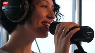 Нани Ева - Лондон, гудбай (Кар-Мэн) #LIVE Авторадио