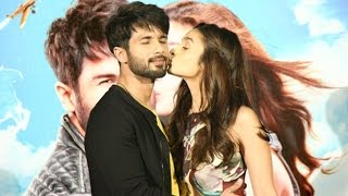 UNCUT Shaandaar Official Trailer 2015 Launch Event | Shahid Kapoor, Alia Bhatt