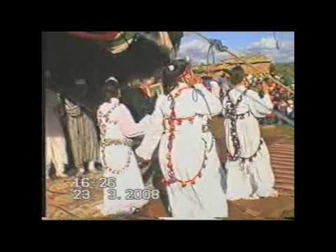 اروع رقص شيخات اطلس مغربيات خنيفرة |  chikhat atlas khenifra 2015