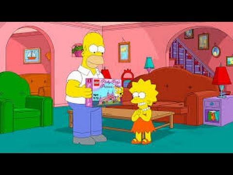 Die Simpsons Deutsch Ganze Folgen