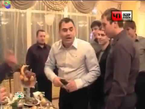 Russian roulette gone wrong wedding video doyle brunson favourite poker hand