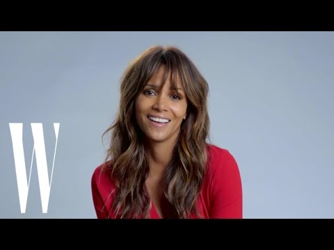 Halle Berry Has Never Had A Birthday Party | W Magazine