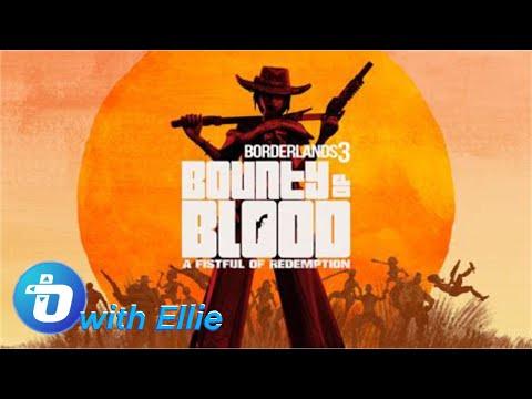 Borderlands 3 Bounty of Blood Expansion | Part 1 |