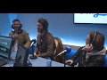 watch he video of Gary, Mark and Howard on crew catering and diets | Magic Radio
