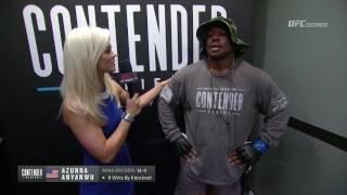 Dana White's Tuesday Night Contender Series: Azunna Anyanwu - I've Got The Heat