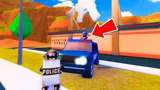 Roblox ITA - Let's go back to prison armed to the teeth!!
