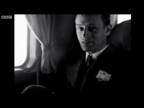 Leslie Howard Actor BBC Report of Death 2014