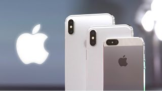 iPhone XI:  Rumors & Speculation (2018)