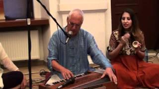 Vaiyasaki das - Narasimha Pranama