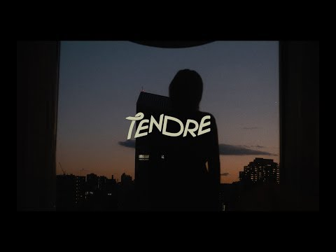 TENDRE - hanashi ( Official Music Video)