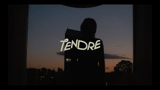 TENDRE - hanashi ( Official Music Video)