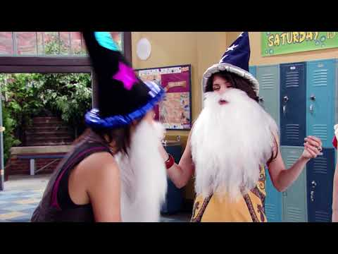 Wizard of Waverly Place | Spells & Magic - Season 3 from YouTube · Duration:  6 minutes 58 seconds