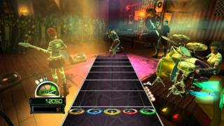 Guitar Hero World Tour - What I