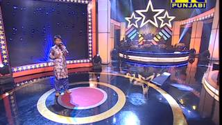 Voice Of Punjab Chhota Champ | Contestant Rivaz Khan | Episode 23 | Quarter Final 1