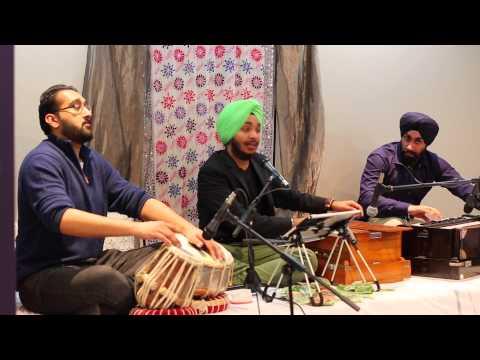 Saanwre Tore Bin..  By Devender pal Singh